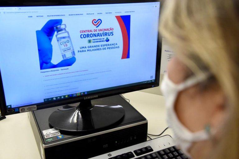 Guararema lança FAQ para esclarecer dúvidas sobre a vacinação contra a Covid-19