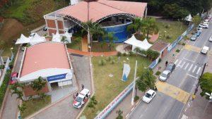 Neste sábado (24/07), Guararema realiza 3º Dia D da vacinação contra a Covid-19