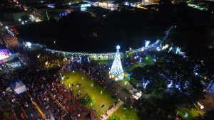 Por conta da Covid-19, Prefeitura de Guararema cancela Cidade Natal e todos eventos em 2021
